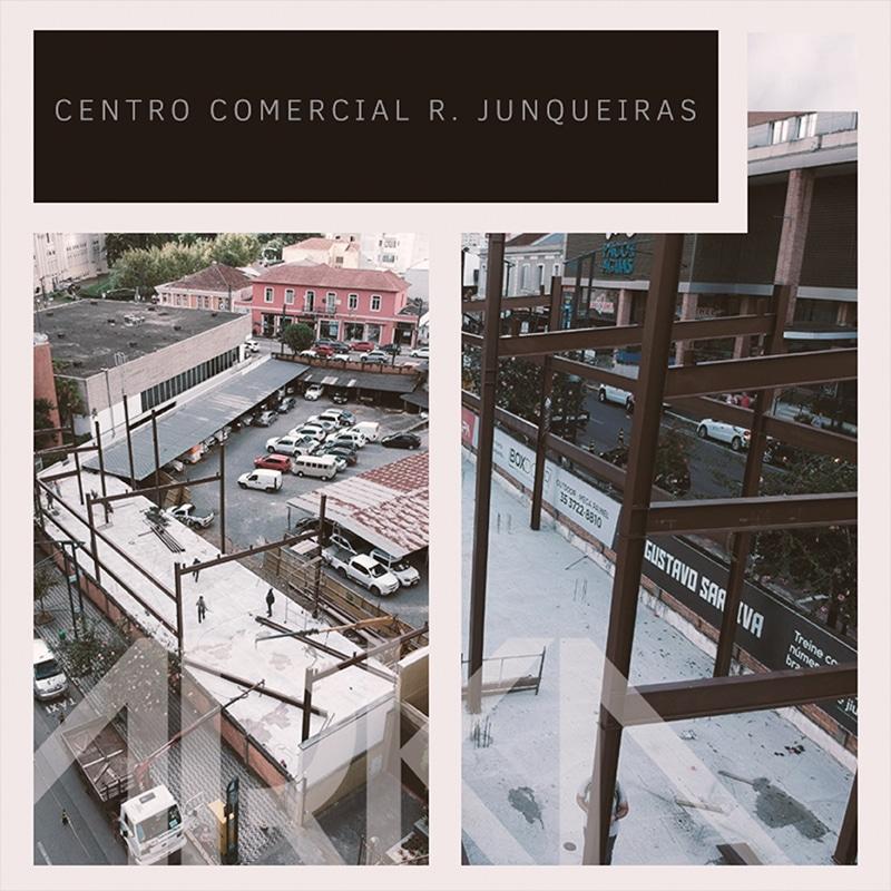 CENTRO COMERCIAL R. JUNQUEIRAS