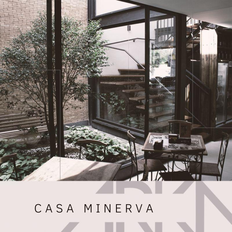 Casa Minerva – Poços de Caldas/MG