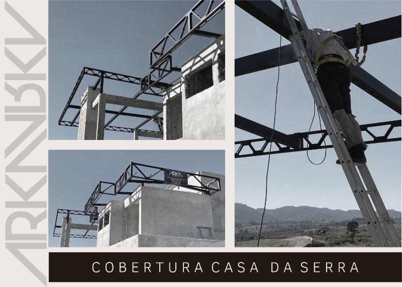 CASA DA SERRA – SERRAS ALTAS RESIDENCIAL