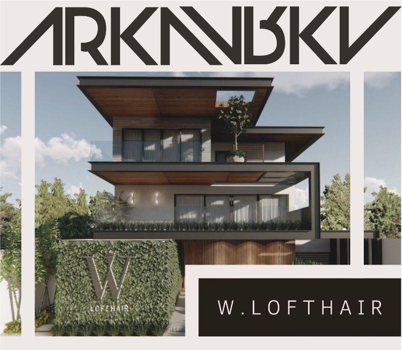 W.LOFTHAIR