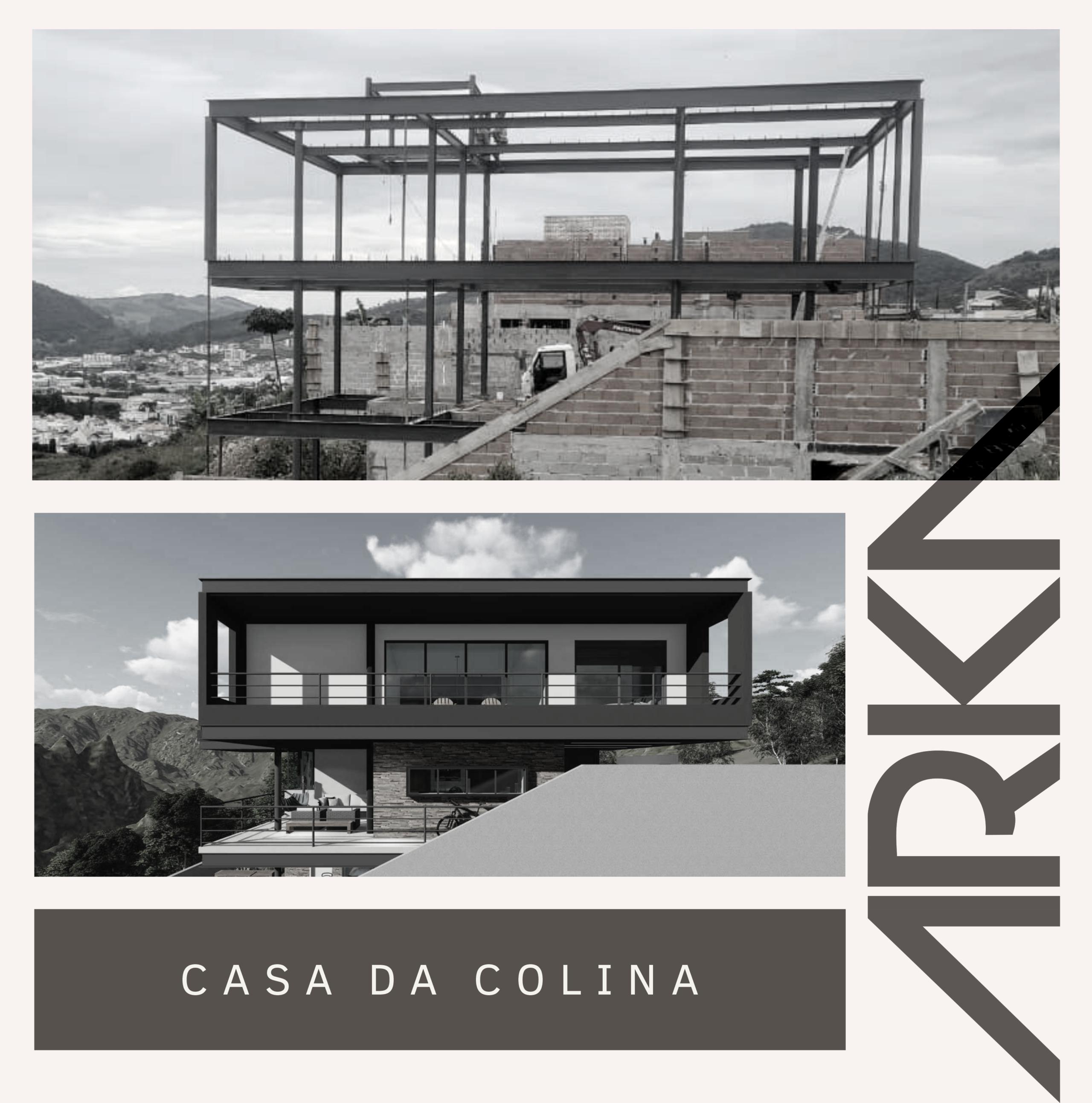 CASA DA COLINA